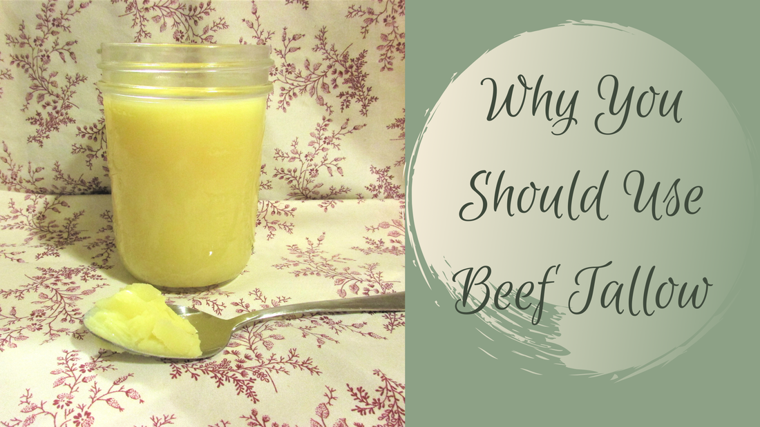 Why You Should Use Beef Tallow Willow Farm LLC in Homer Michigan